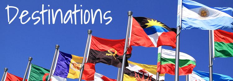 our-destinations