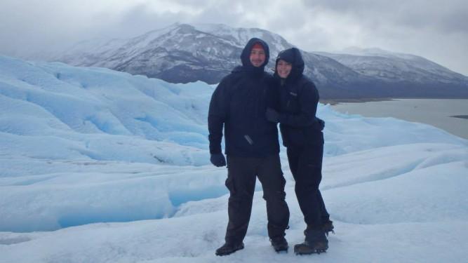 Perito Moreno Glacier - minitrekPerito Moreno Glacier - minitrek