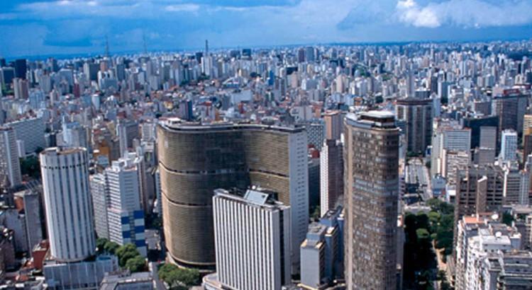 SaoPaulo - architecture