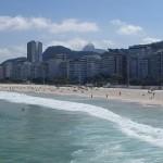 A Sunny Winter in Rio de Janeiro