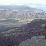 The Spetacular Scenery of El Calafate and El Chaltén