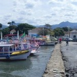 A Quick Visit to Paradise in Paraty