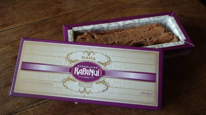 Rapanui Chocolate