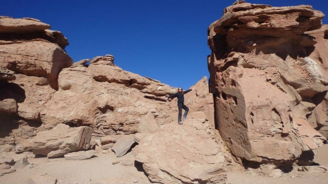 Siloli-Desert