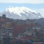 3 Days in La Paz, Bolivia