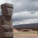 Tiwanaku – Ancient Inca Ruins Near La Paz