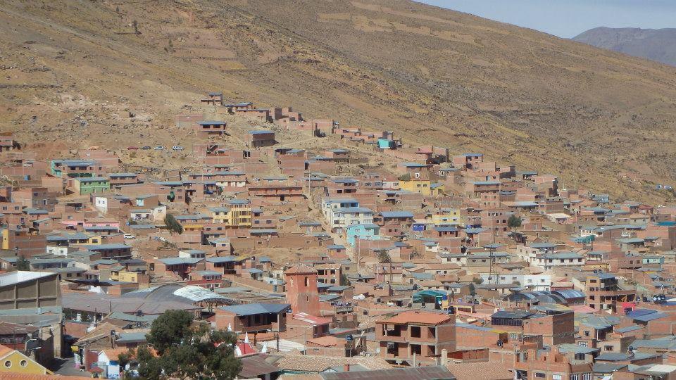 potosi houses