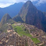 Visiting Machu Picchu, 4 Day Jungle Trek