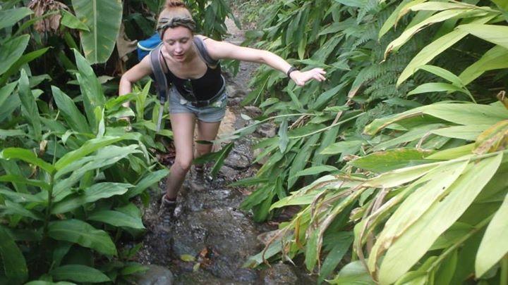 Cycling - inca jungle trek