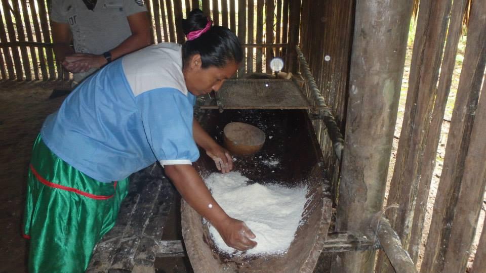 Yuka Bread prep