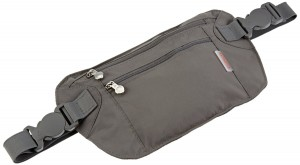 Travel items - money belt