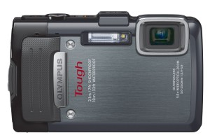 Travel Item - Waterproof Camera