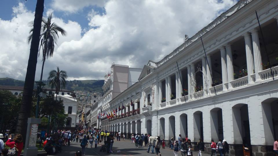Historic Centre Quito 2