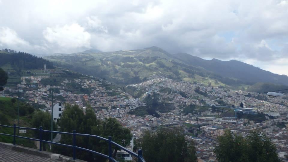 Mirador Quito