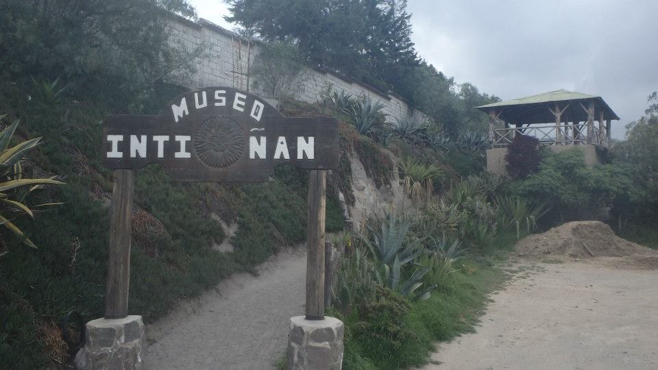 Museo Inti Ñan