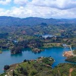 """Must Visit"" – Get to Guatapé & La Piedra from Medellin"