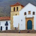 How to Get (From Bogotá) to Villa de Leyva By Bus