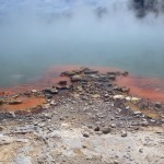 Discovering the Thermal Wonderland at Wai-O-Tapu, New Zealand