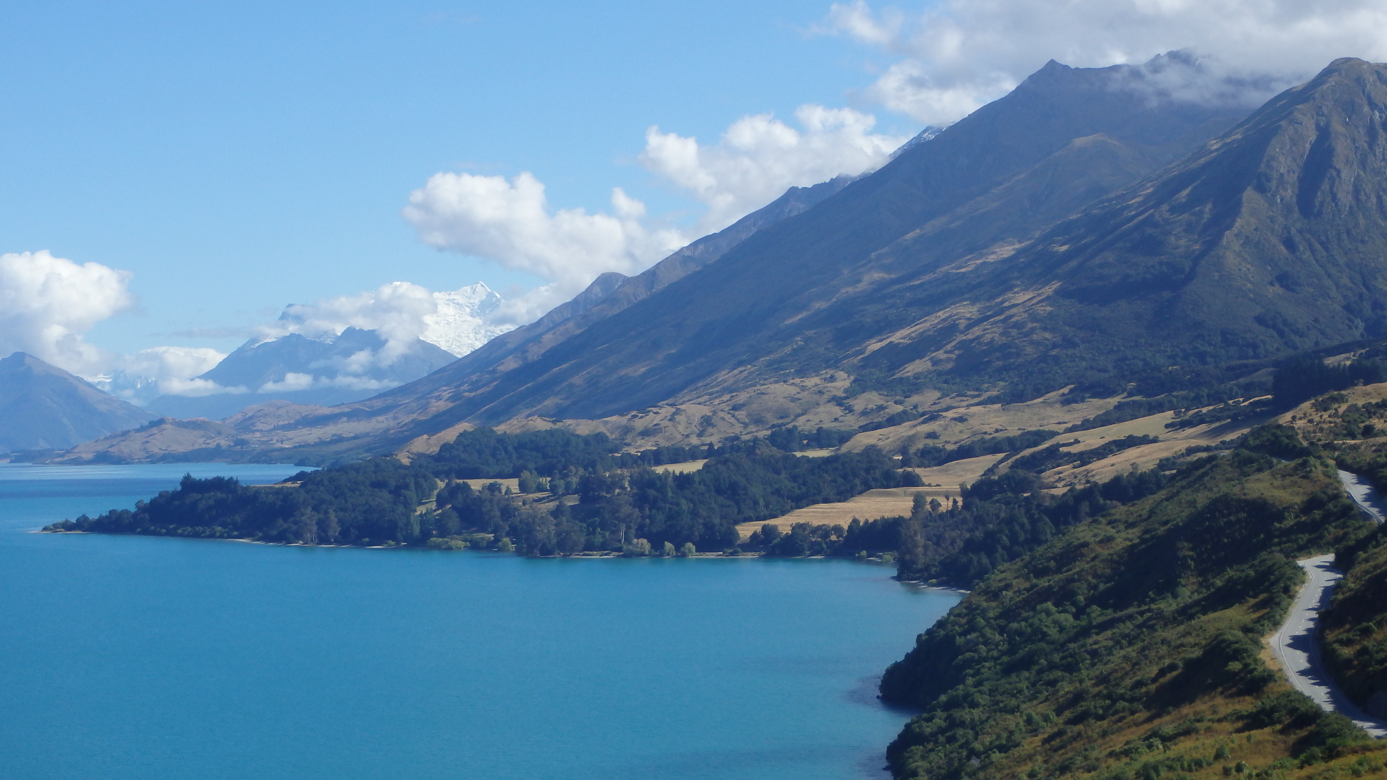 Glenorchy roadtrip