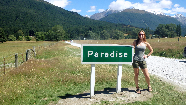 Paradise, NZ