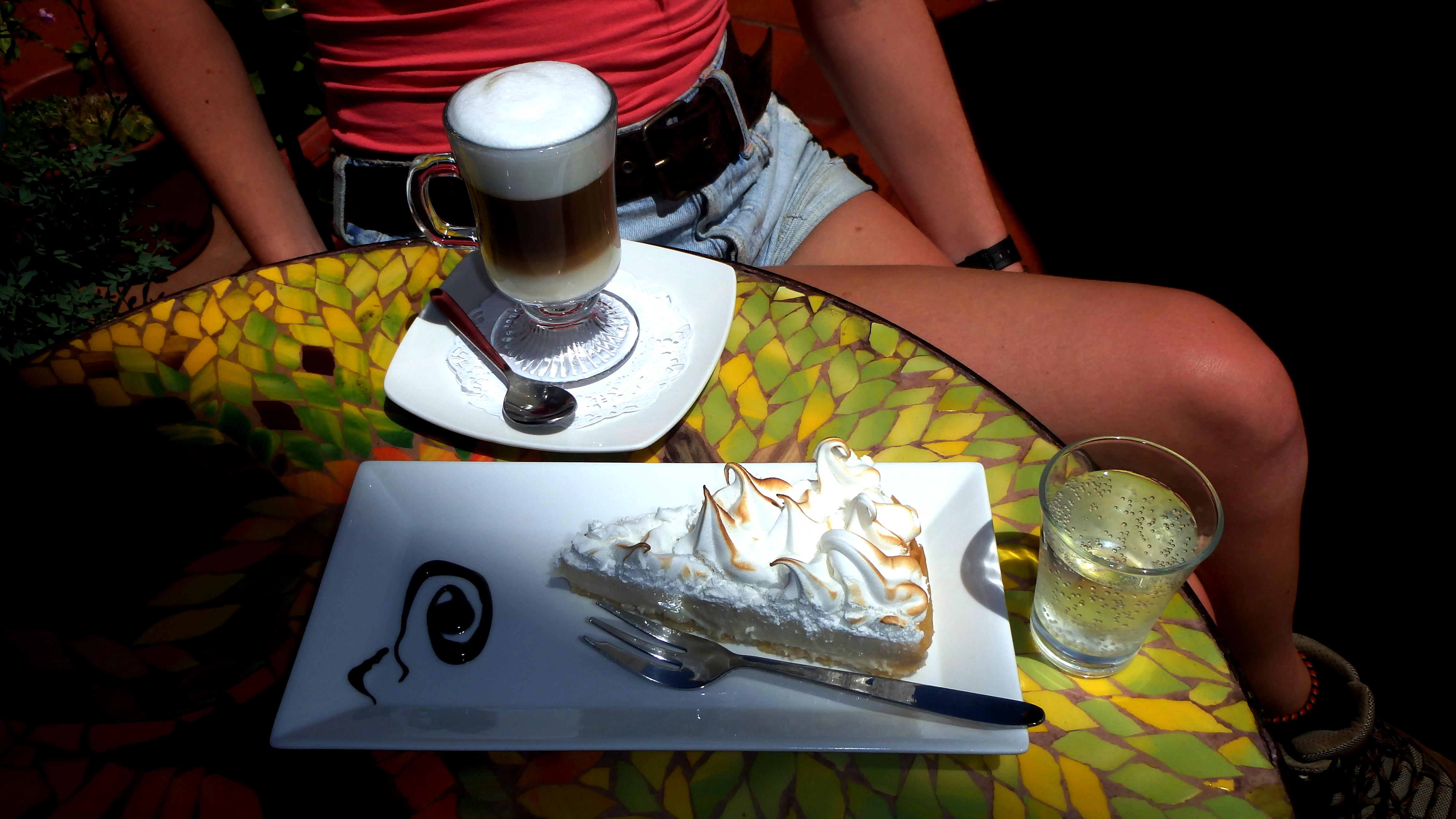 Coffee Valparaiso