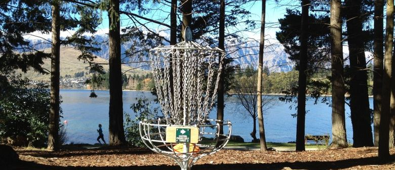 Frisby Golf, Queenstown