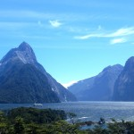 The Journey to Milford Sound: A Spectacular Road Trip