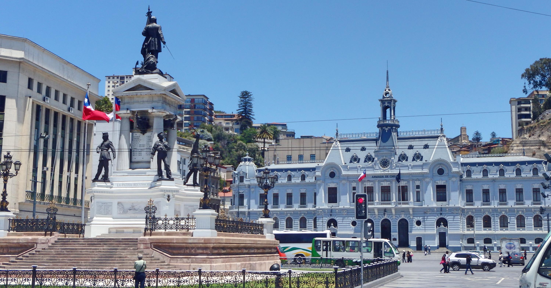 Plaza Sotomavor