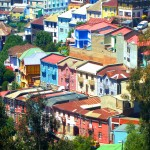 A Backpackers' City Guide to Valparaiso