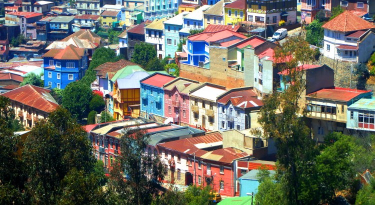 valparaiso city guide