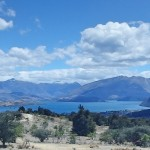 Wanderlust in Wanaka: Mt Iron and the Rob Roy Glacier Trek