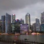 Singapore: More Than Just A One Night Stand