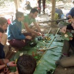 Hill Tribe Experience in Luang Namtha, Laos