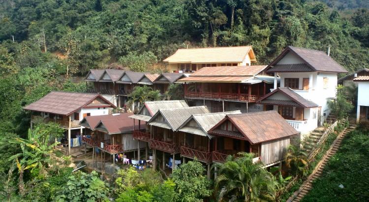 Nong Kiaw Village
