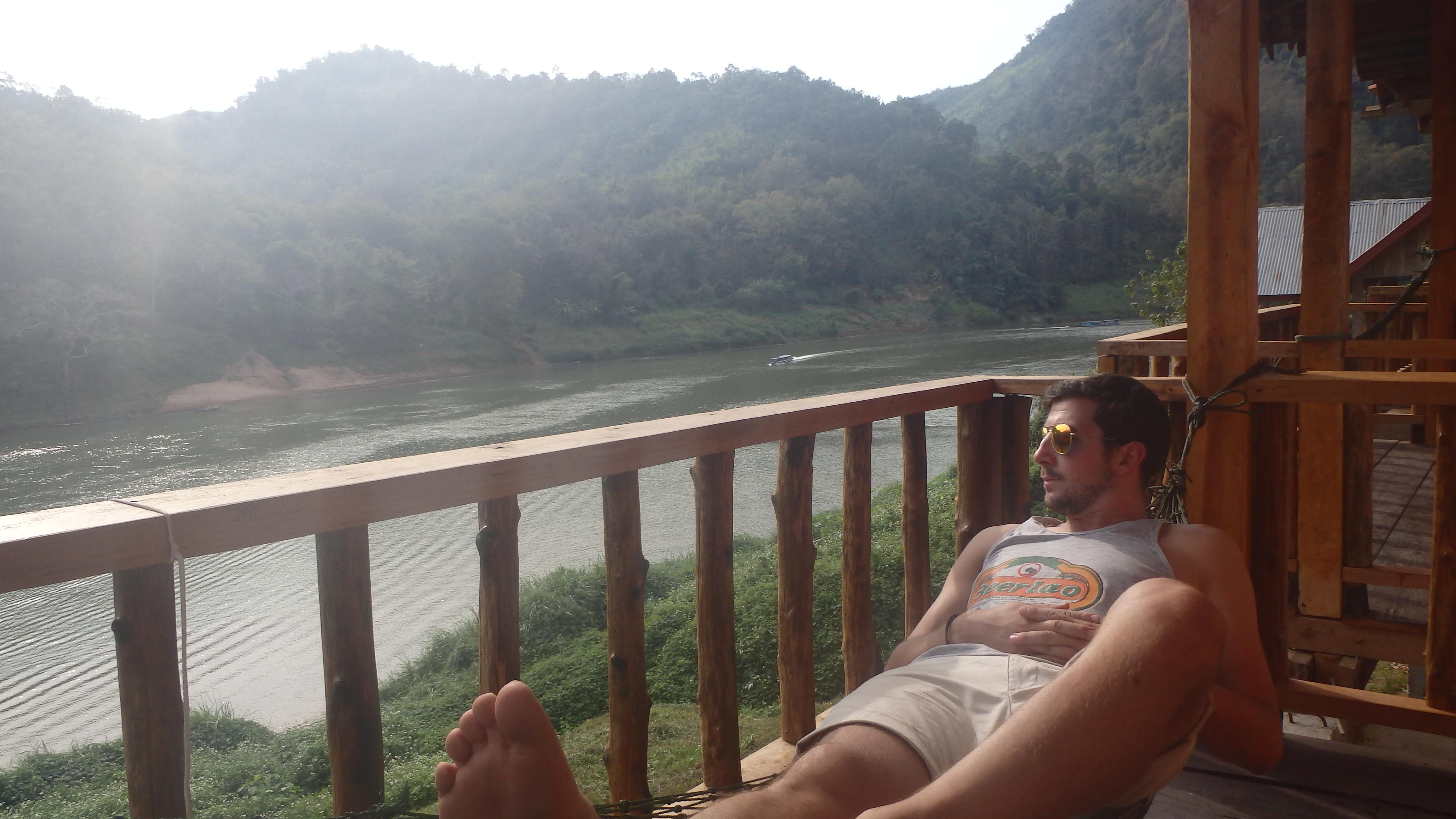 nong kiaw hammock