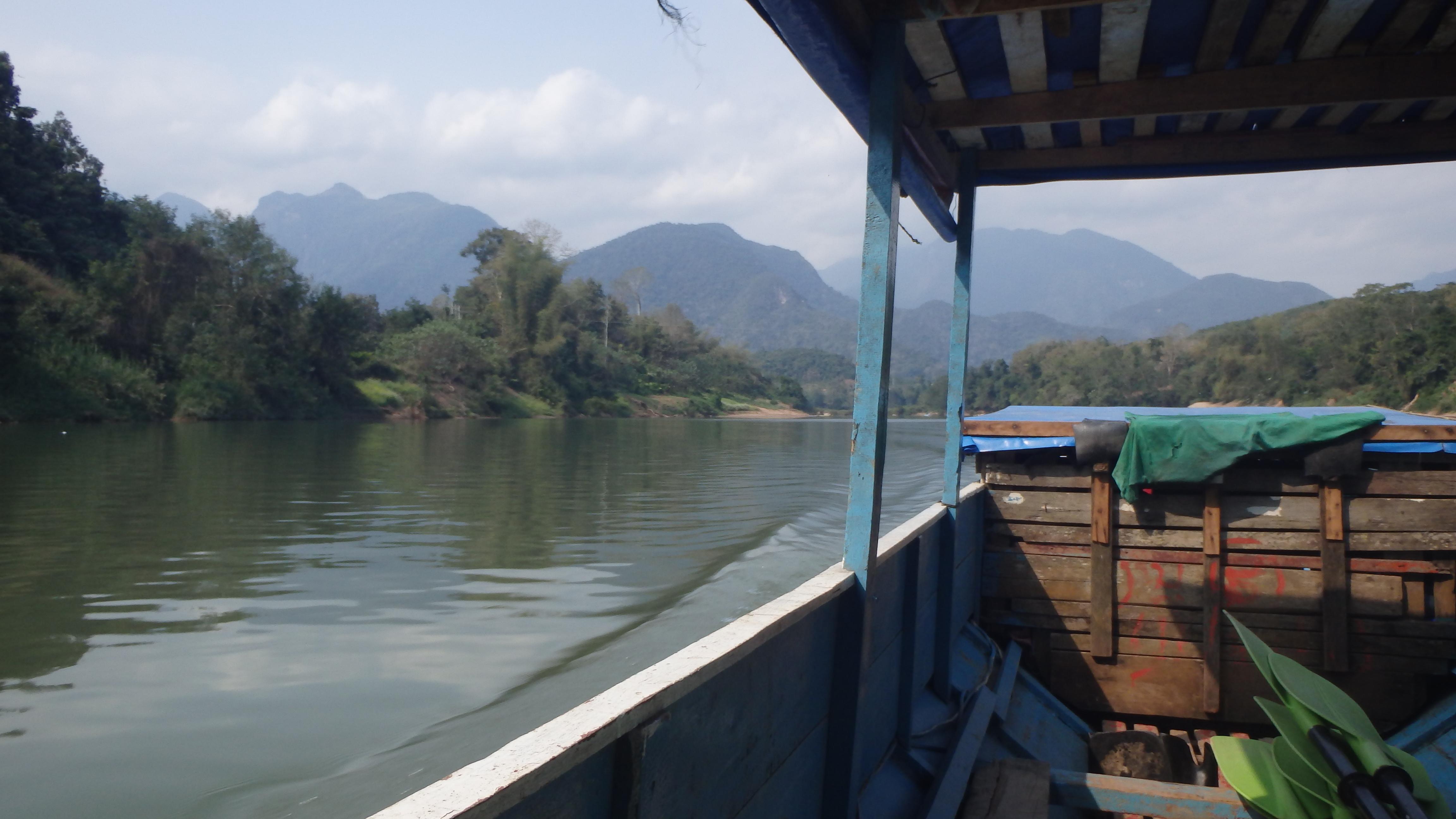 nong kiaw mekong